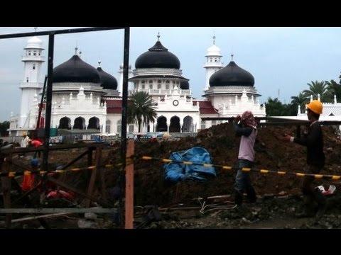 Berita 9 November 2015 - VIDEO Gempa 6 SR Guncang Aceh