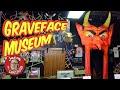 Graveface Museum - Savannah, GA