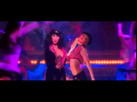 Welcome to Burlesque - Cher