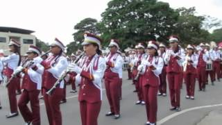 download lagu Mco Marching Band 2014 - Get Lucky gratis