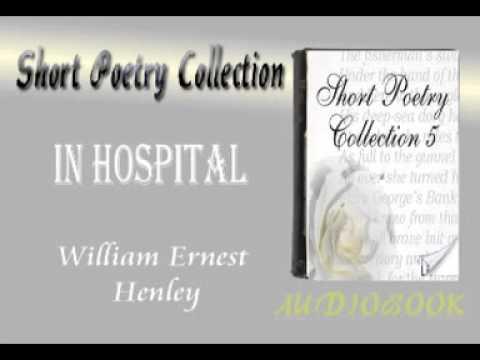 William Ernest Henley gedicht invictus deutsch
