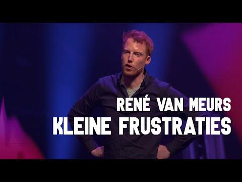 René van Meurs - Kleine frustraties