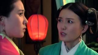 女医明妃伝 雪の日の誓い 第11話