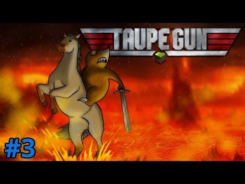 TAUPE GUN 04 EP03 - QUI EST LE FAUX FRERO ?