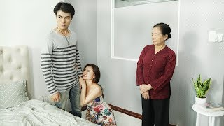 Vợ Sếp Tổng Ngoại Tình Có Con Riêng Bị Osin Đi Xét Nghiệm ADN Vạch Mặt | Sếp Tổng Tập 3