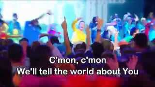 Watch Hillsong Kids Tell The World video