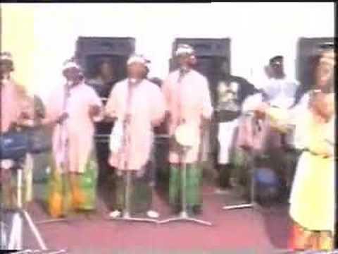 Ihe Nkelele/Anyi Lewe Ha/Nne Mbe - King Prof. Obewe (Igbo)