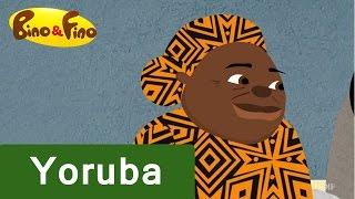 A Yoruba Cartoon Movie Episode For Children