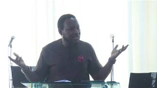 The Birth Of The First Prophet - Exodus 2:1-10 - Yemi Osinubi