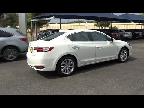 2017 Acura ILX San Antonio, Austin, Houston, Dallas, Boerne, TX A70923