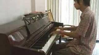 Co Be Mua Dong - Winter Girl (piano)