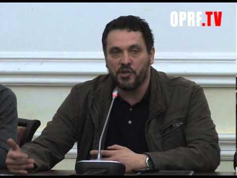 Максим Шевченко: Не поддавайтесь!