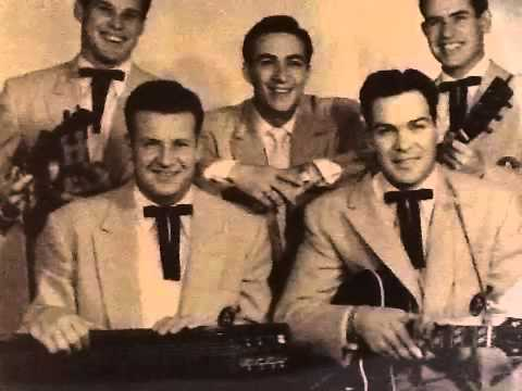Faron Young & The Circle a Wranglers - Steel Guitar Jubilee (Radio Transcriptions)