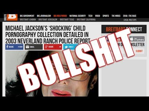 The Michael Jackson Rebuttal