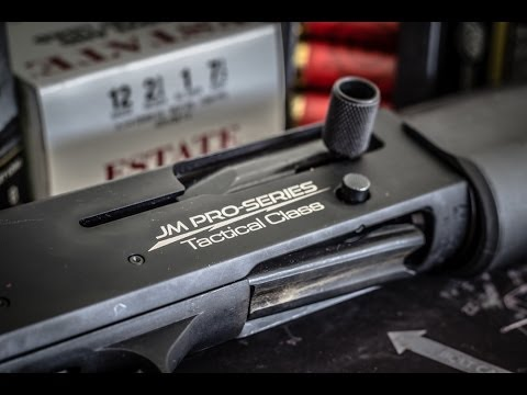 SOLID GEAR: MOSSBERG 930 JM PRO REVIEW [Episode 1]
