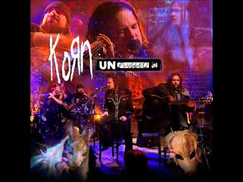 Korn - Love Song (MTV Unplugged)