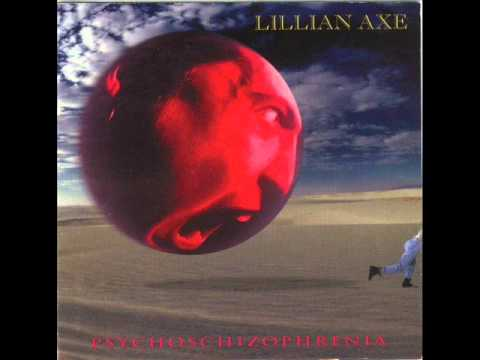 Lillian Axe - Crucified