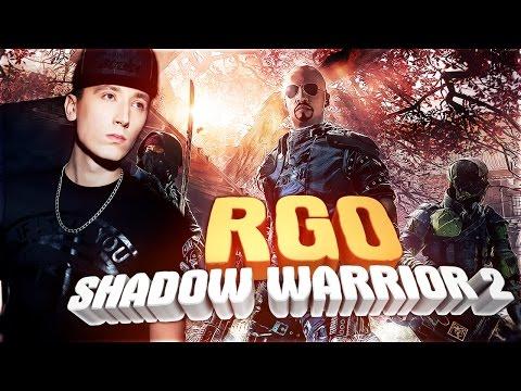 Shadow Warrior 2 - RAPGAMEOBZOR
