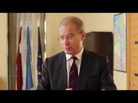 Что означает для Латвии отказ России от транзита нефти через порты Балтийских стран