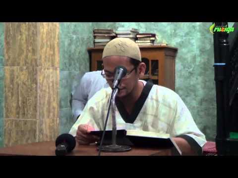 Ust. Nurul Azmi - Syarah Umdatul Ahkam  Hadits Ke 2 - 4  Bab Thoharoh