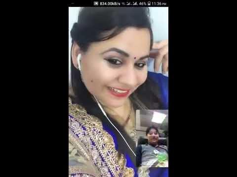 Wow Indian girl Aunti bhabhi Randi boobs thumbnail