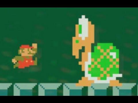 Super Mario Maker - Super Expert 100 Mario Challenge #81