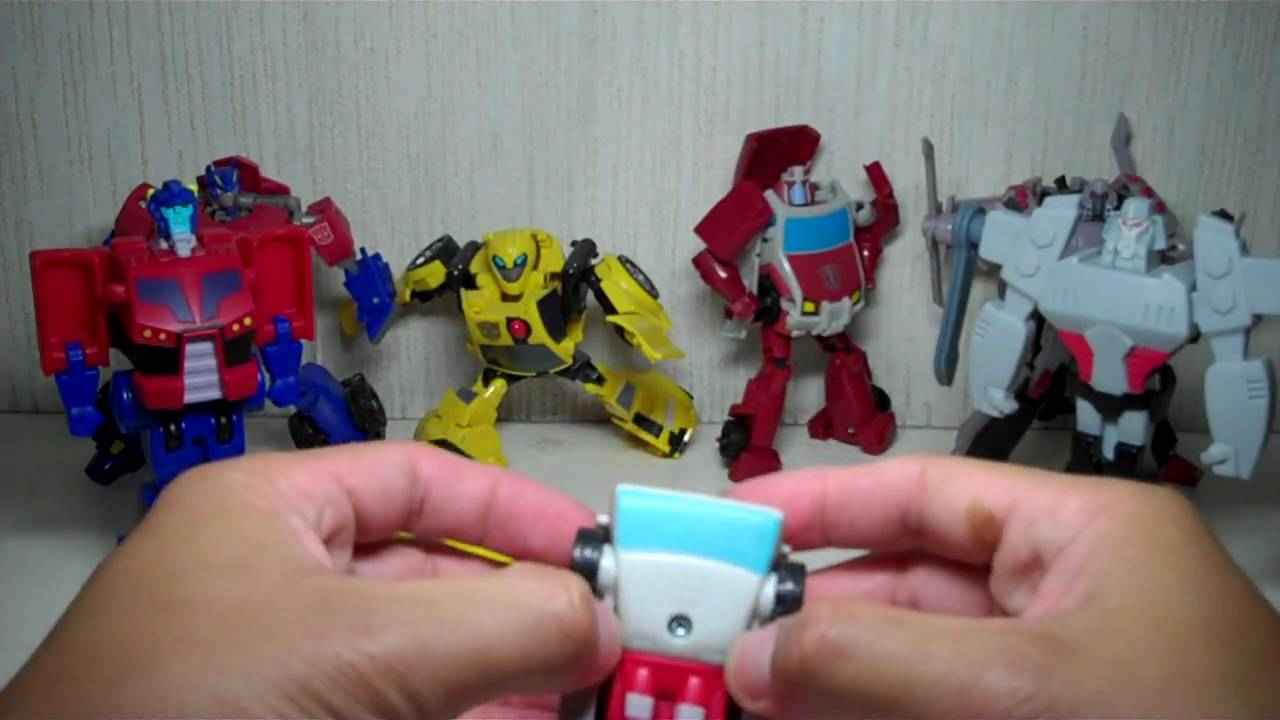 happy meal toys...