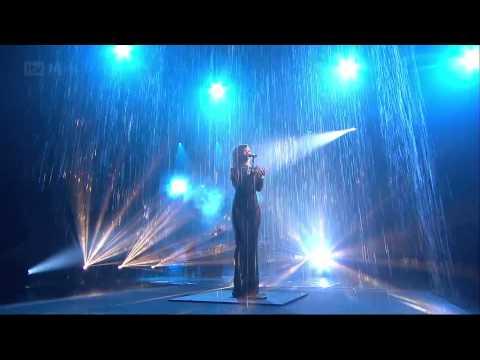 Rihanna - Diamonds - Live on The X-Factor UK - Nov...