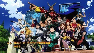 Top 30 Strongest My Hero Academia Characters