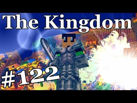 The Kingdom #122 Entropia VS Jenava