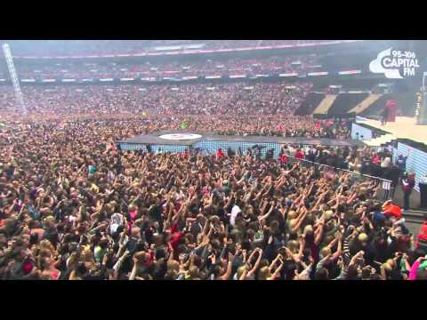 The Wanted    All Time Low  Live Performance, Summertime Ball 2013