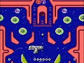 ムーンボールマジック (ニンテンド ファミリーコンピュータ ディスクシステム) ゲームプレー / Moon Ball Magic (FDS) Gameplay