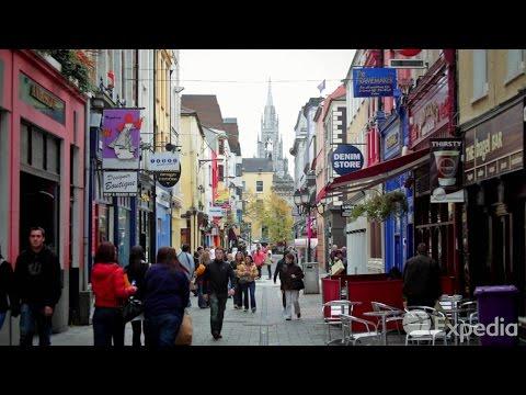 Guia de viagem - Cork, Ireland | Expedia.com.br