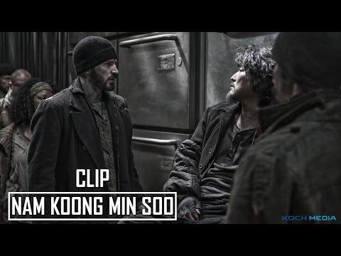Snowpiercer Clip Nam Koong Min Soo Ita