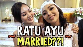 Download video HARI PATAH HATI MAMUN (Ratu Ayu LDP Nikah?!)