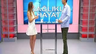 Ceren Doğan ile Sağlıklı Hayat - Op. Dr. Murat Koca / Oğuzhan Çalışkan