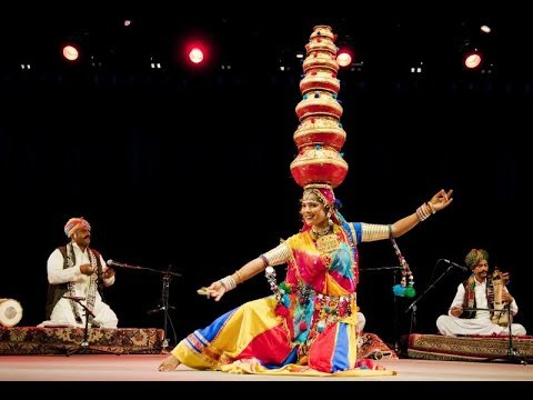 Rajasthani Culture Theme By Rvf video