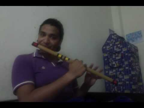 bansuri tune from  Malgudi days