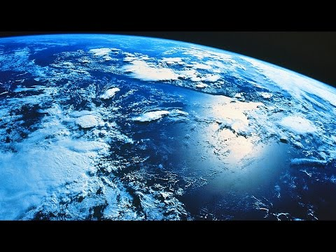 10 Epic Facts About Planet Earth