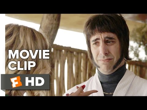 Brothers grimsby movie clip it s enourmous 2016 sacha baron cohen movie