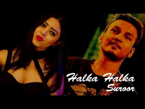 Download Lagu  Halka Halka   FANNEY KHAN   COVER SONG  FULL    Krishnendu ft. Soumali   Aishwarya Rai Bacchan Mp3 Free
