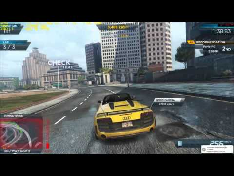 26# Need for Speed Most Wanted 2012 Após o Ultimo Patch