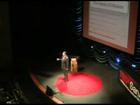 Hear Yes! More Often With the Science of Influence: Dan Norris at TEDxSanAntonio 2012