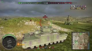 World of Tanks Xbox: Road to Tier 10 S.2 Ep.5 (O-Ho)