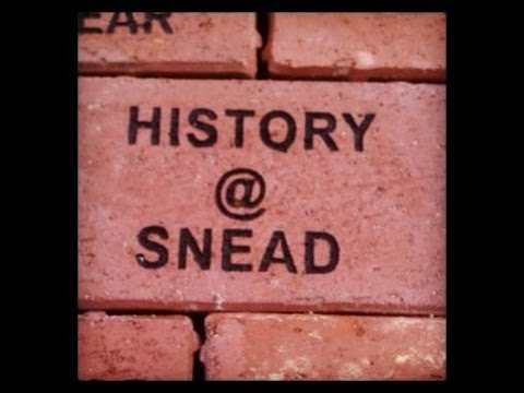 History of Snead State Community College