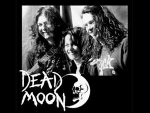 Dead Moon - Room 213