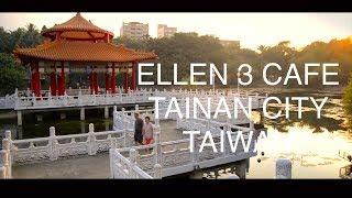 ELLEN 3 CAFE Warung indonesia di TAINAN CITY - TAIWAN