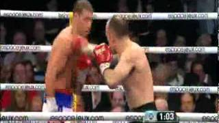 Bute vs Magee 2 HD