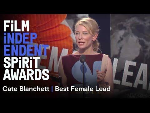 Best Female Lead | 2014 Film Independent Spirit Awards