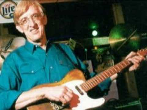 BILL KIRCHEN - Semi Truck - (Audio fan site)
